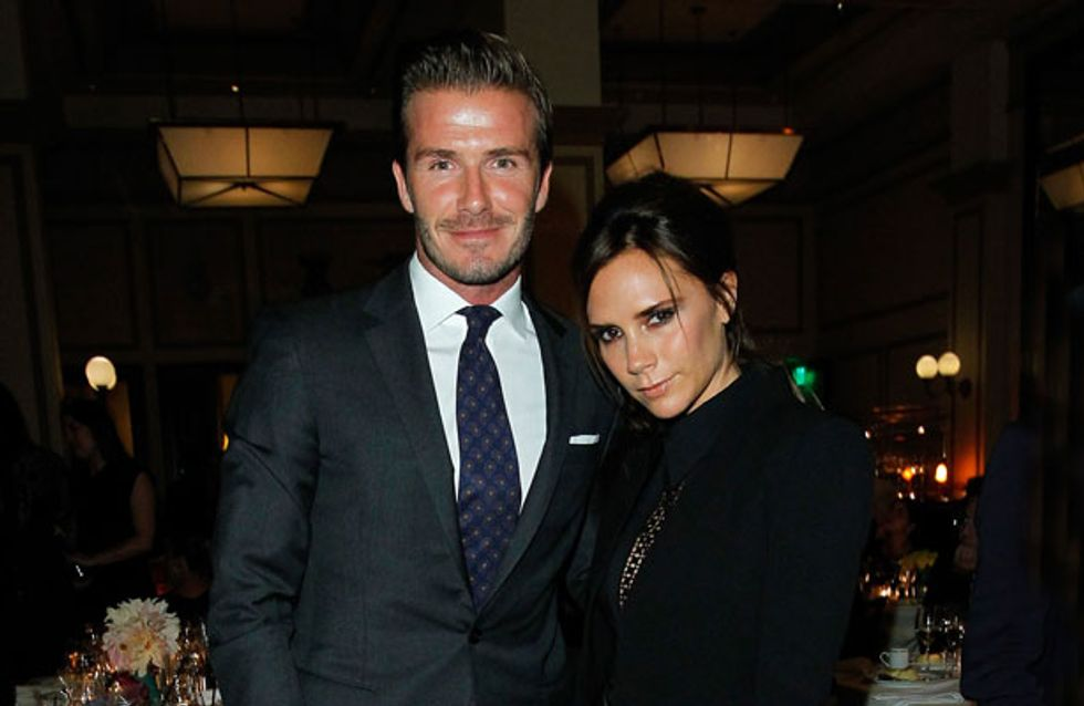 Are Victoria and David Beckham planning to have another baby?