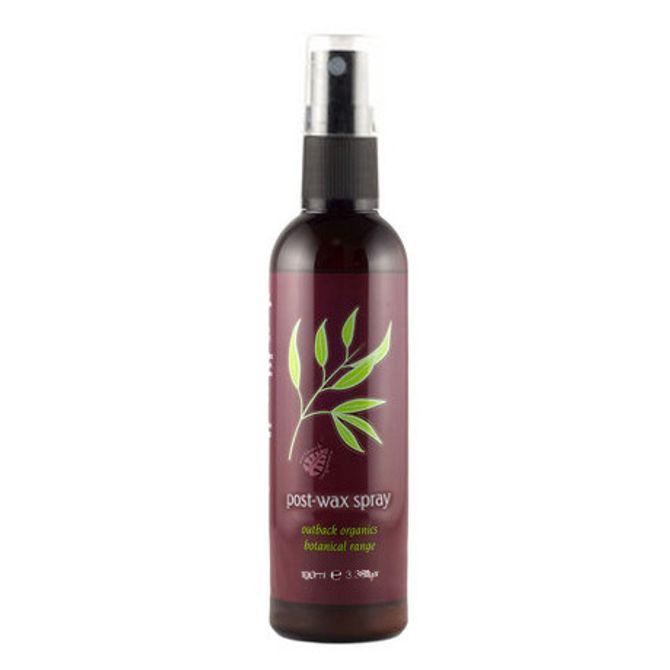 Post Wax Spray by Outback Organics