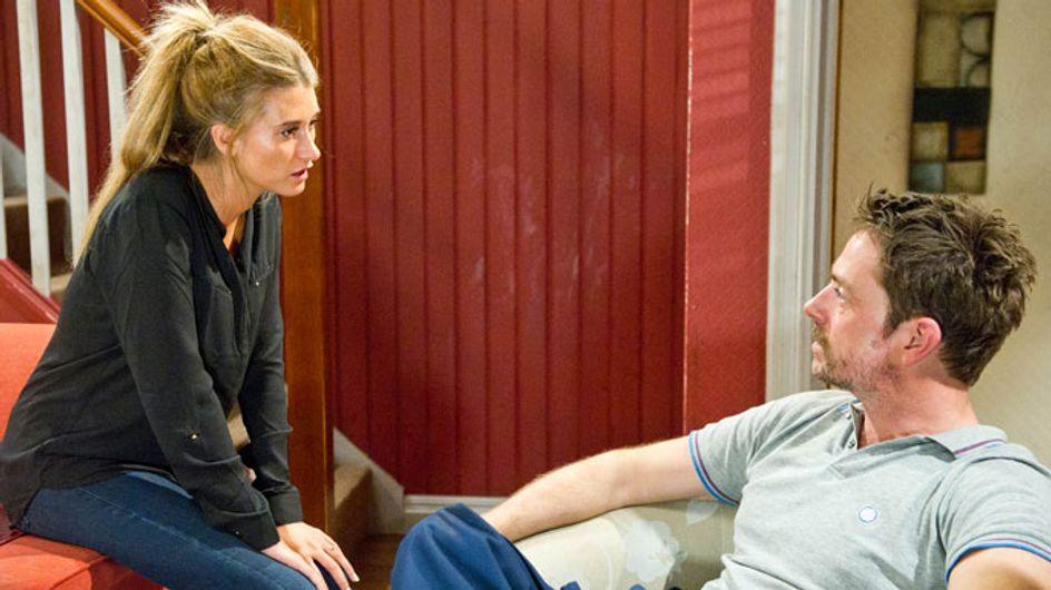 Emmerdale 19/09 - Cameron confesses...but Debbie can't escape
