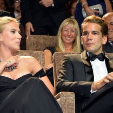 Scarlett Johansson si sposa