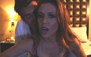 Alyssa Milano y su embrujado vídeo porno