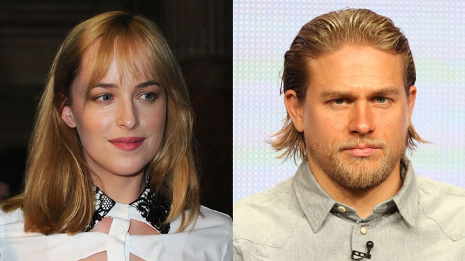 Fifty Shades Of Grey: 10 things you need to know about Dakota Johnson and Charlie Hunnam