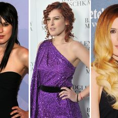 Rumer Willis : Son incroyable transformation look ! (Photos)