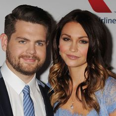 Jack Osbourne and wife Lisa devastated after miscarriage