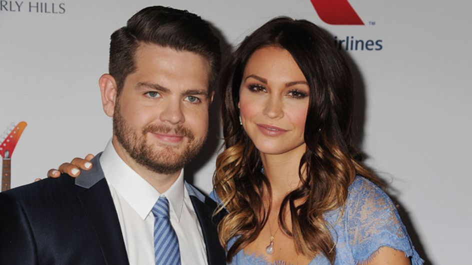 Jack Osbourne and wife Lisa devastated after miscarriage
