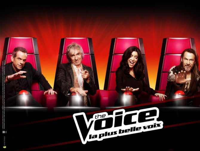 Louis Bertignac quitte The Voice