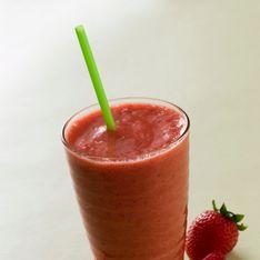 Les smoothies, un danger pour la santé ?
