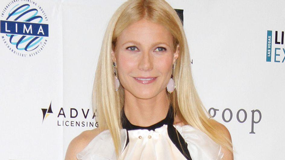 Gwyneth Paltrow: Sie möchte größere Brüste!