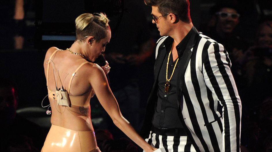 Vogue cancela su portada con Miley Cyrus tras su actuación en los MTV