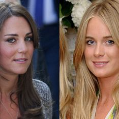 Is Kate Middleton against Prince Harry proposing to Cressida Bonas?