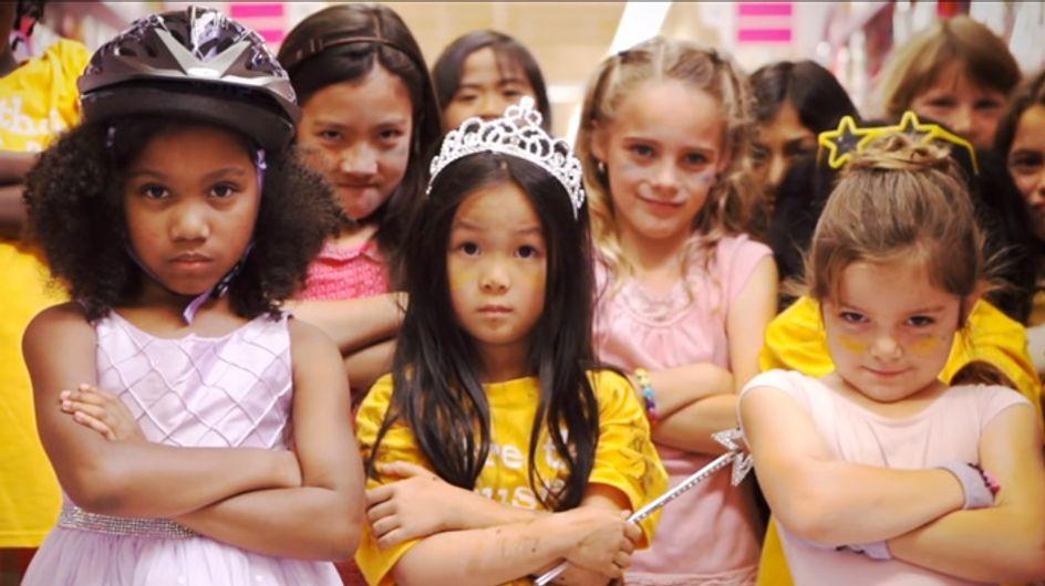 The top ten funniest feminist videos ever