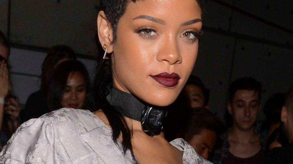 Rihanna : Une troisième collection chez River Island