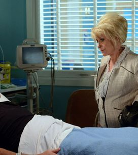 EastEnders 20/09 - Peggy's back