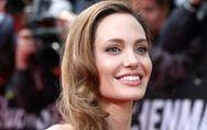 Angelina Jolie : Un nouveau tatouage en arabe (Photo)