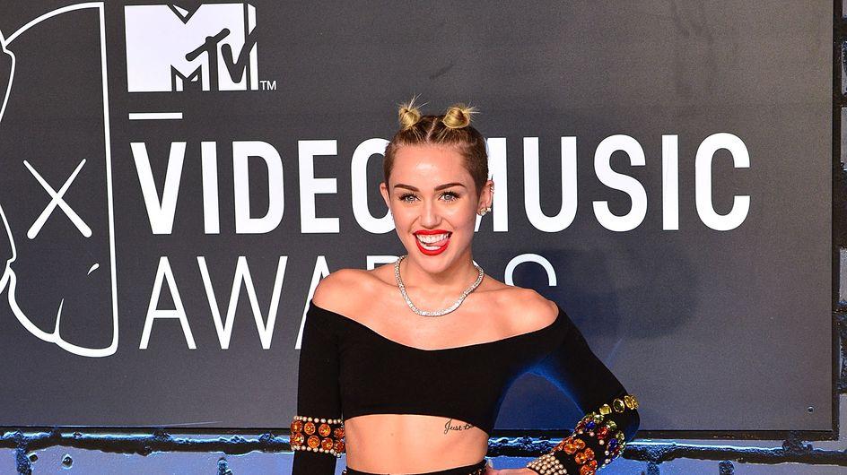 Miley Cyrus : interdite de couverture de Vogue Magazine
