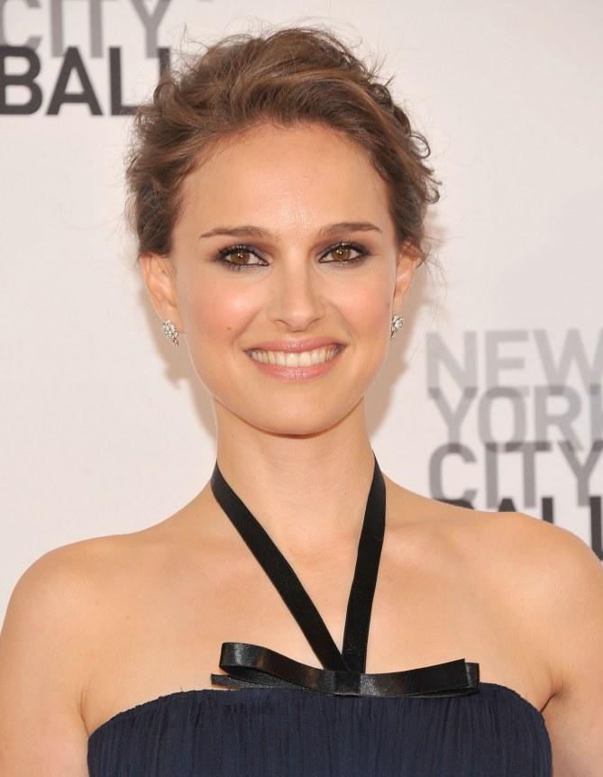 Natalie Portman veut devenir française !