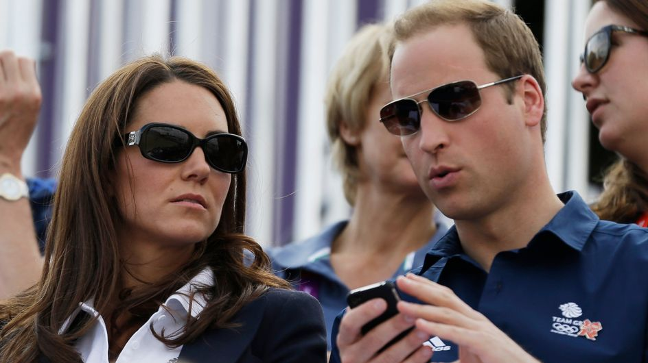 Kate Middelton tiene celos de la hermana de Cressida Bonas, novia de Enrique