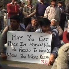 Inde : Les 4 violeurs du bus jugés coupables