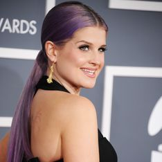 Kelly Osbourne : Son évolution look en images