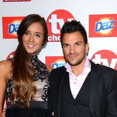 Peter Andre and Emily MacDonagh on why they're keeping sex of baby a surprise