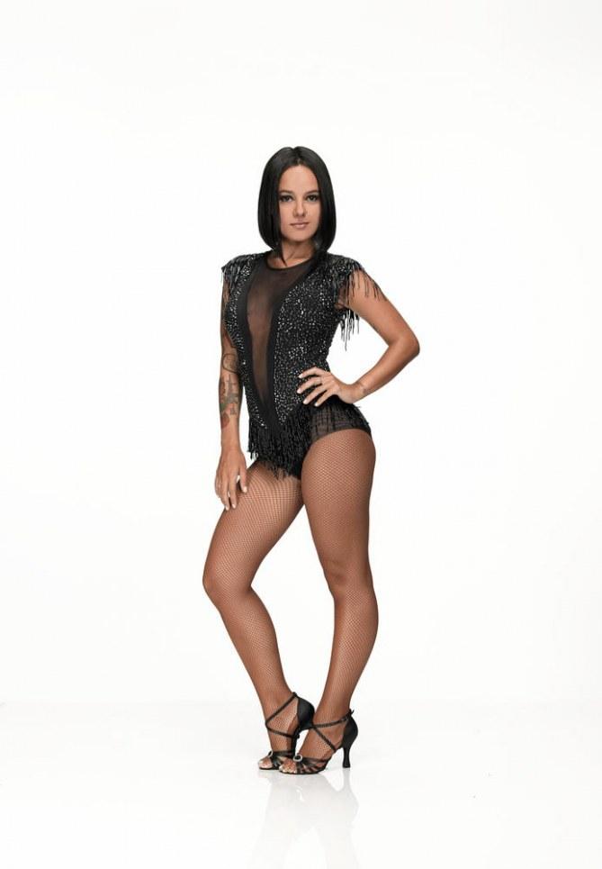 Alizée (DALS 4)