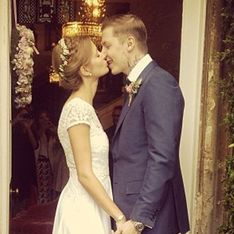 Millie Mackintosh marries Professor Green in front of her MIC co-stars