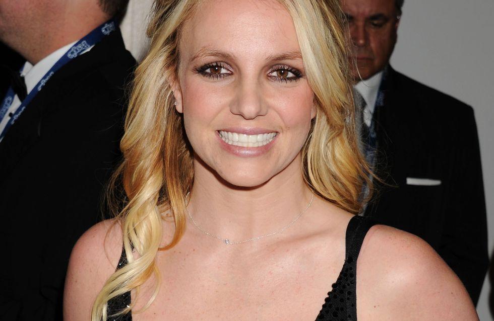 Britney Spears : Mariée pour Noël ?