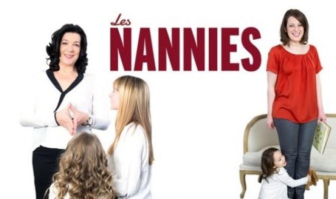 Les Nannies