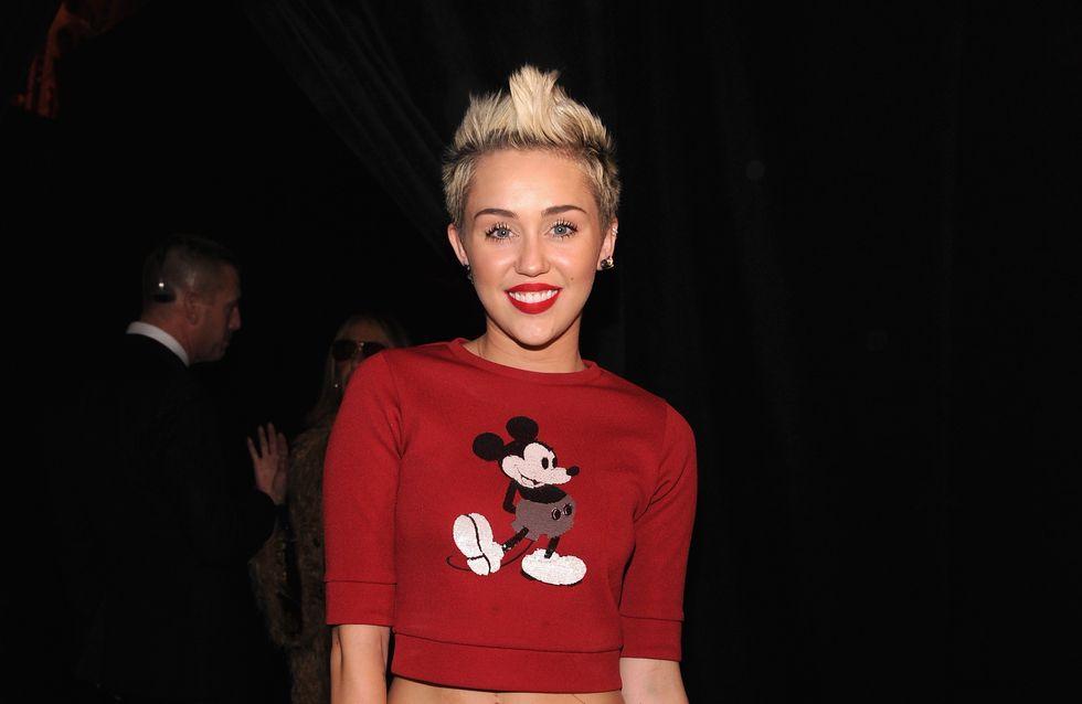 Was für ein Paar! Miley singt jetzt zusammen mit Britney