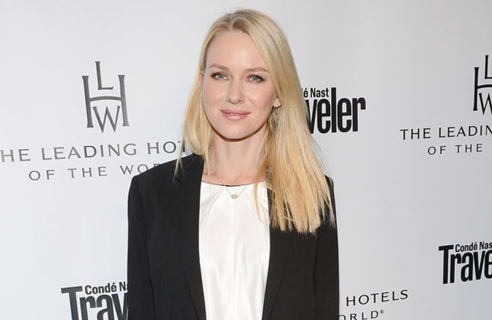 Movie firm places ban on Radio 5 Live after Naomi Watts' interview walk out