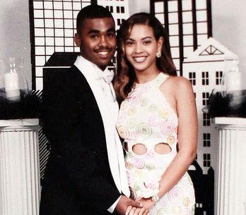 Beyoncé : Son premier petit-ami refait surface (Photos)