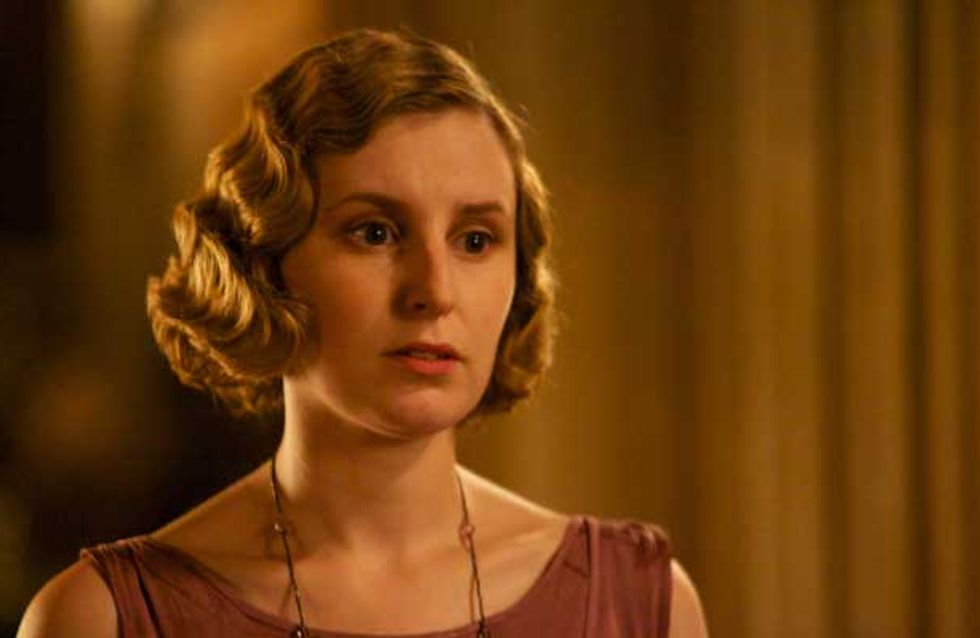 Laura Carmichael interview: Downton Abbey star talks romance, writing and a new era for Lady Edith