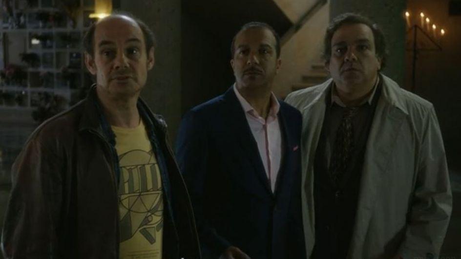 Les Trois Frères, le retour : Les premières images du film (Vidéo)