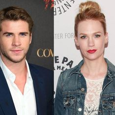 Liam Hemsworth : Son sexto à January Jones