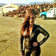 Amel Bent : Elle dévoile son nouveau single