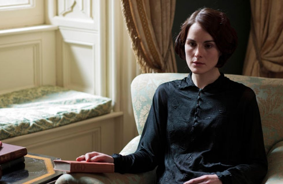 Downton Abbey Series 4: First look photos and spoilers