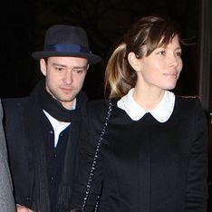 Es ist offiziell: Jessica Biel heißt jetzt Timberlake!
