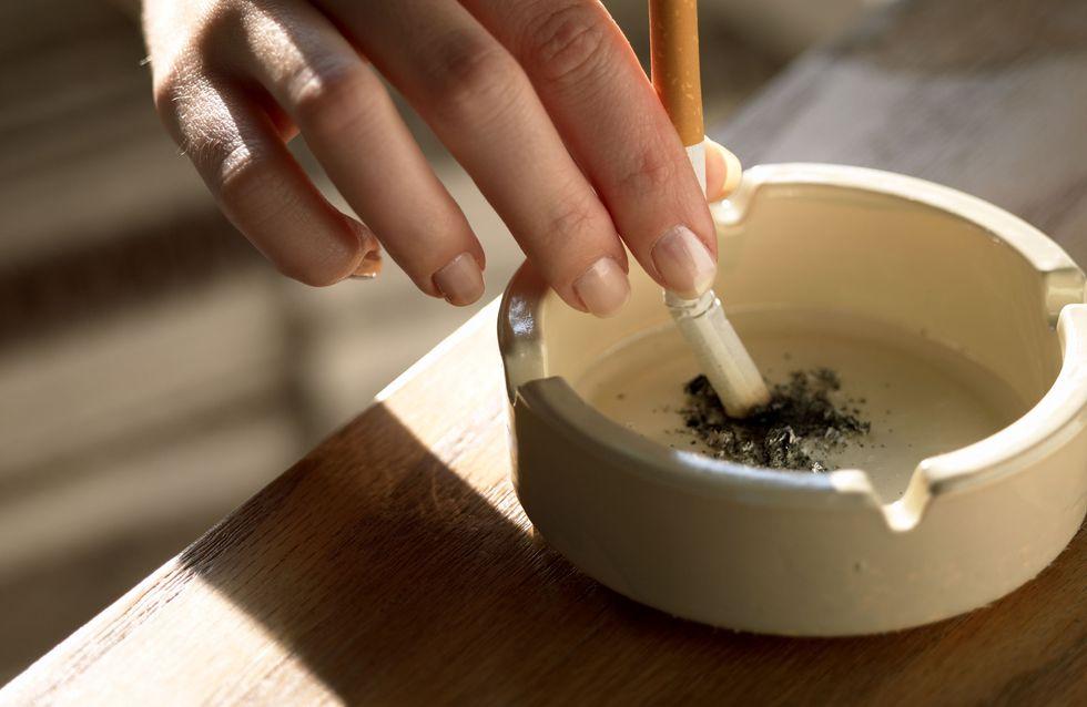 Tabac : Cette campagne choc a permis à 100 000 personnes d'arrêter de fumer (Vidéo)