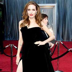 Angelina Jolie : Un Oscar d'honneur pour son engagement humanitaire