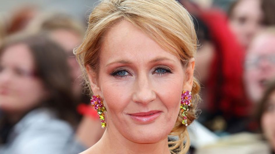 JK Rowling pens new Harry Potter spin-off film