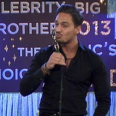 Lucy Mecklenburgh brands Mario Falcone boring as he lashes out at her on CBB
