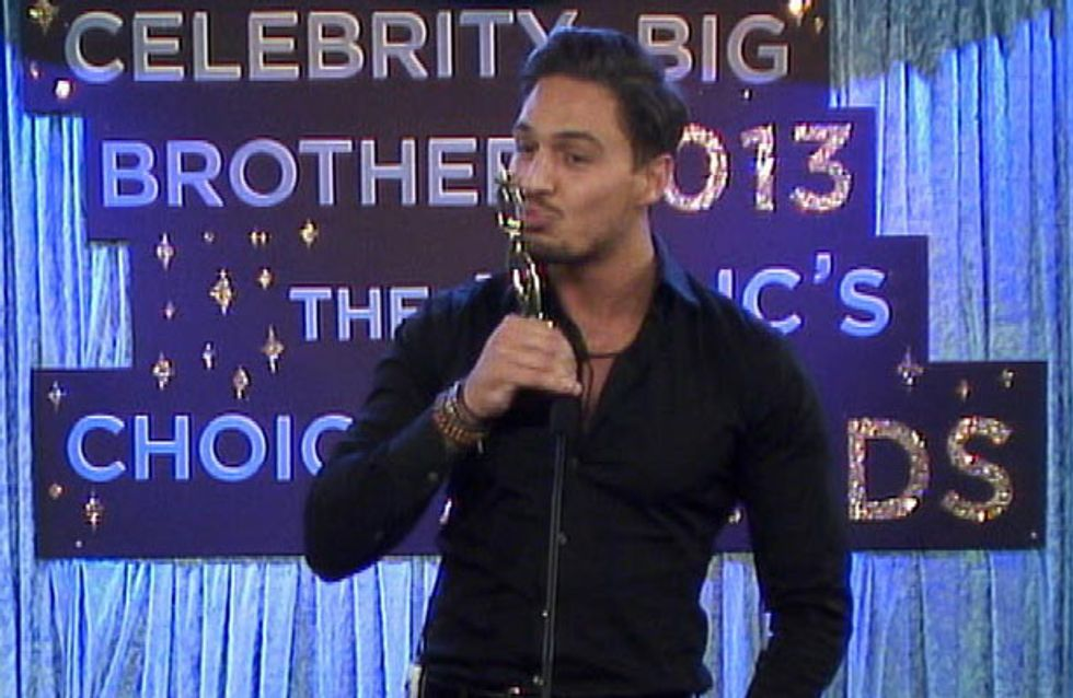"""Lucy Mecklenburgh brands Mario Falcone """"boring"""" as he lashes out at her on CBB"""