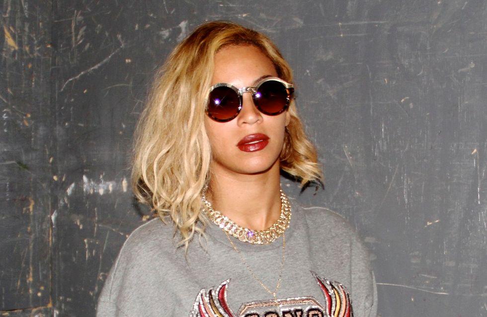 Beyoncé : Une coupe de cheveux has been ?