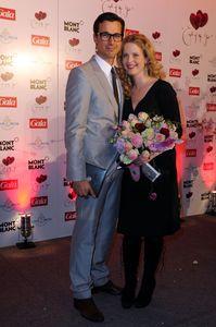 Florian David Fitz & Diana Amft 2010