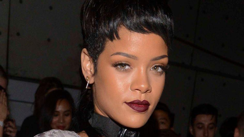 Rihanna est notre pire look de la semaine !