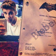 Justin Bieber, le nouveau Robin dans Batman VS Superman ?
