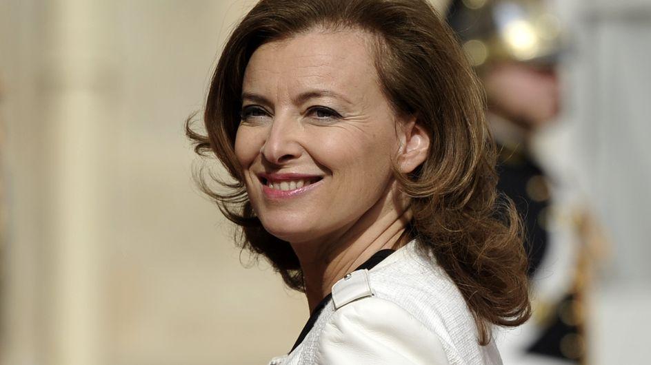 "Affaire du tweet : Valérie Trierweiler a eu peur d'être ""lynchée"""