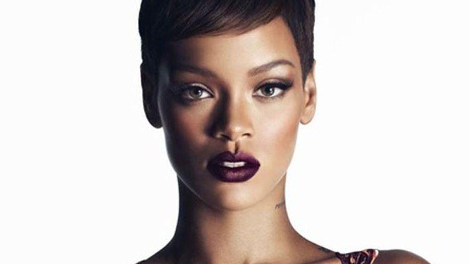Rihanna's new autumn/winter MAC make-up collection