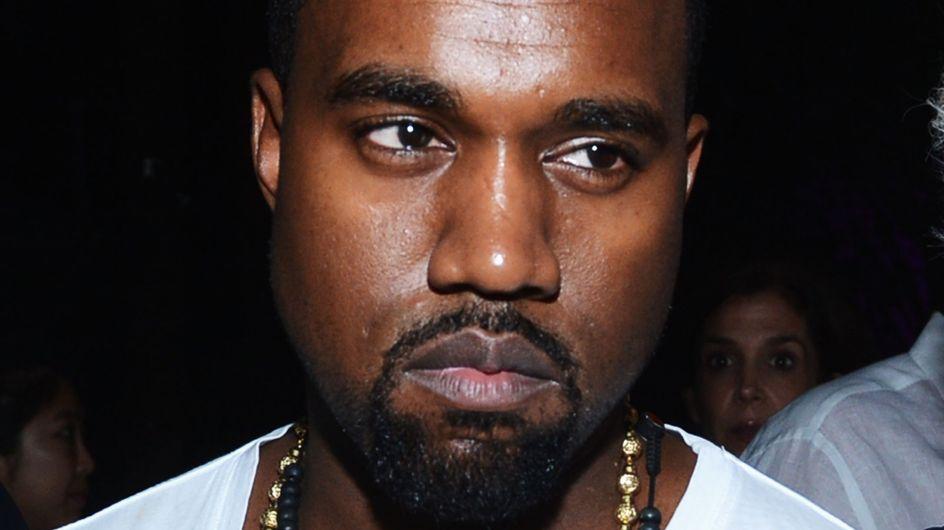 Kanye West : Il risque la prison pour avoir agressé un paparazzi
