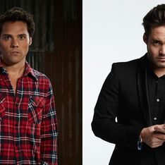 Made In Chelsea Series 6: Andy Jordan admits he hates Spencer Matthews